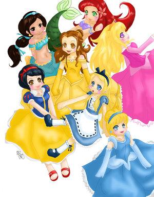 Princesses Disney - Page 4 5iuw7gy2